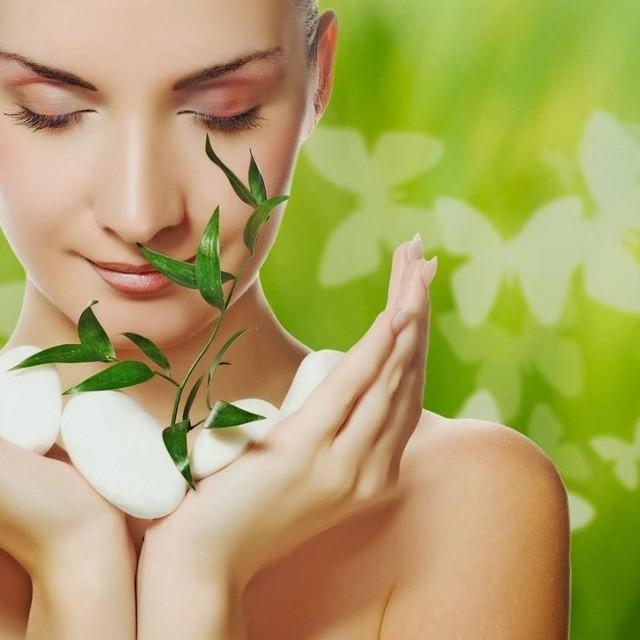Productos naturales y Vitaminas
